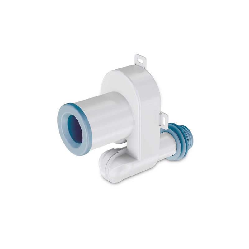 7043 Urinal Siphon With Vertical And Horizontal Function