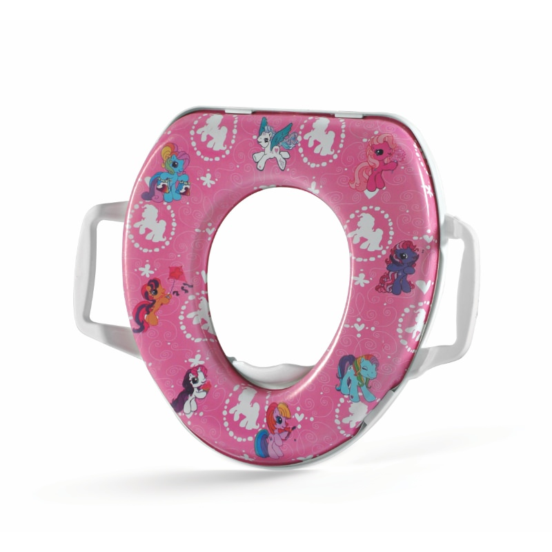 2057 Comfort Eco Toilet Seat For Kids (Poly Bag Packing)